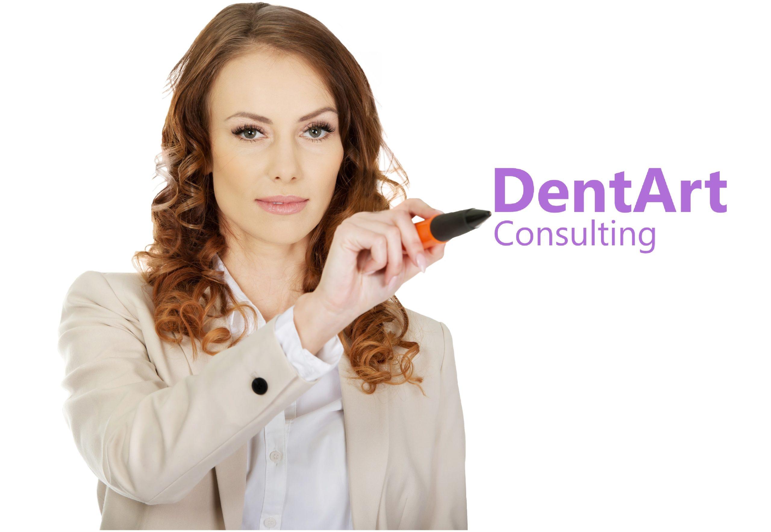 DentArt Consulting banner